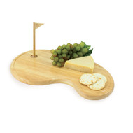 19th Hole Cutting Board