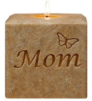 "4"" Mom Candle"