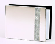 Personalized All That Glitters Guest Book