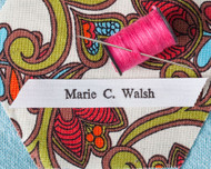 Sew on Clothing Label - Style 3