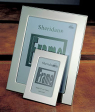 "Silhouette Photo Frame  - 5"" x 7"""