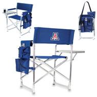 Sports Chair - University of Arizona