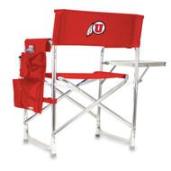 Sports Chair - University of Utah