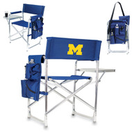 Sports Chair - University of Michigan