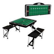 Picnic Table Sport - Texas Tech