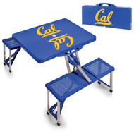 Picnic Table - University of California Berkeley