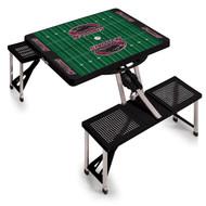 Picnic Table Sport - Southern Illinois University