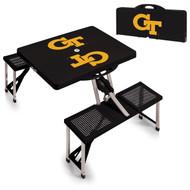 Picnic Table - Georgia Tech