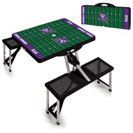 Picnic Table Sport - Texas Christian University