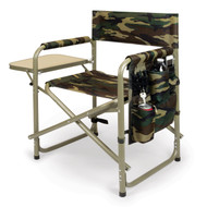Sports Chair - Camouflage