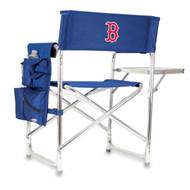 Sports Chair - Boston Red Sox