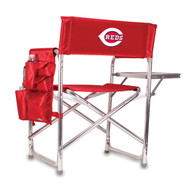 Sports Chair - Cincinnati Reds