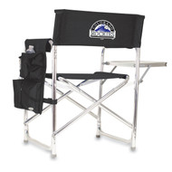 Sports Chair - Colorado Rockies