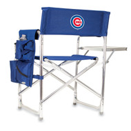 Sports Chair - Chicago Cubs