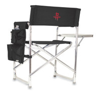 Sports Chair - Houston Rockets