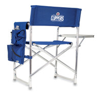 Sports Chair - Los Angeles Clippers