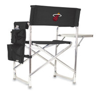 Sports Chair - Miami Heat