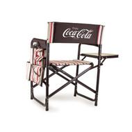Sports Chair - Coca Cola