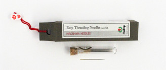 Tulip Easy Threading Needles - Assorted
