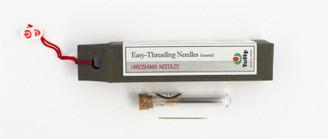 Tulip Easy Threading Needles - Assorted