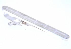 Sterling Silver Tie Bar 80000565