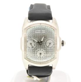 Techno Swiss Diamond Chronograph Women's Watch 63310105