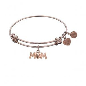 Angelica Collection: Mom's Adjustable Bangle PGEL1214