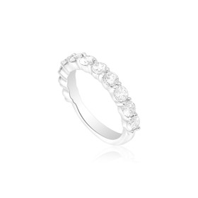 Platinum Diamond Wedding Band 11005254