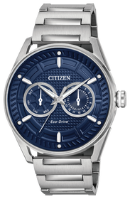 Citizen Eco-Drive Men's BU4020-52L Dress Watch