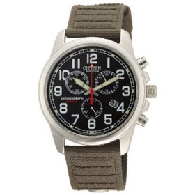 AT0200-05E Citizen Men's Eco-Drive Watch 60000546