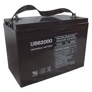 6V 200Ah I4 - UB620000 | Battery Specialist Canada
