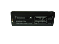 EPP-100CBK SLA Battery UB1223A Front View | Battery Specialist Canada