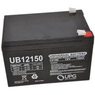 UB12150 - 12V 15Ah - SLA Battery | Battery Specialist Canada