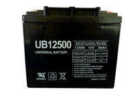 12 Volts 50Ah -Terminal I4 - battery | Battery Specialist Canada