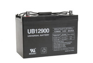 12 Volts 90Ah -Terminal Z1 - SLA/AGM Battery - UB12900 - Group 27 | Battery Specialist Canada