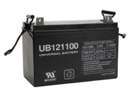 12 Volts 110Ah -Terminal L3 - SLA/AGM Battery - UB121100 - Group 30H  | Battery Specialist Canada