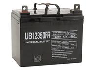 Flame Retardant SLA/AGM Battery - UB12350FR -12 Volts 35Ah -Terminal L1| Battery Specialist Canada