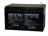 12 Volts 12Ah -Terminal F2 - SLA/AGM Battery - UB12120| Battery Specialist Canada
