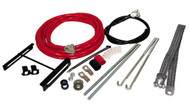 Battery Relocation Kit -  without Tray - 308104-001 | Battery Specialist Canada