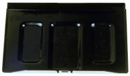 Battery Tray, Poly, 13""