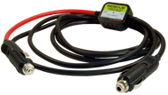 RESCUE® In-Cab Charging Cord   Battery Specialist Canada