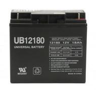 12V 18AH APC SMARTUPS/1500/1400/SUA1500/SUA750XL/SUA1000XL/SU1400NET/SU1000XLNET Battery| Battery Specialist Canada