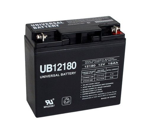 UB12180_Angle__18386.1504299900.500.750?c=2 12v 18ah solaris electric lawn mower battery replaces 24v battery Apc Backup XS 1300 Battery at webbmarketing.co