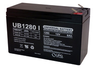 12V 8Ah APC Back-UPS CS 350, BK350, BK350i, BK350Ei UPS Replacement Battery| Battery Specialist Canada