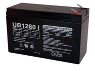 12V 8Ah APC Back-UPS Pro 350 USB, BP350U, BP350UC UPS Battery| Battery Specialist Canada