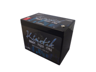 Kinetik BLU 1800 Watt 12V 75Ah Power Cell  | Battery Specialist Canada