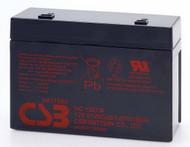 BERBC54 - HC1221W CSB Battery | Battery Specialist Canada