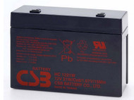 F6C350 CSB Battery Replacement | batteryspecialist.ca