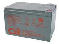 Regulator Pro Net 1000 High Rate  - UPS CSB Battery - 12 Volts 12Ah -Terminal F2 - HR1251WF2FR - 2 Pack| Battery Specialist Canada