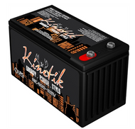 Kinetik REV 400 Watt 12V 12Ah Power Cell - HC400-REV | Battery Specialist Canada